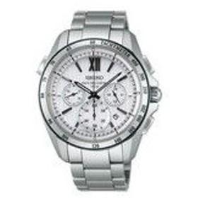 セイコー SEIKO ブライツ BRIGHTZ ソーラー クロノ メンズ 腕時計 SAGA149 国内正規