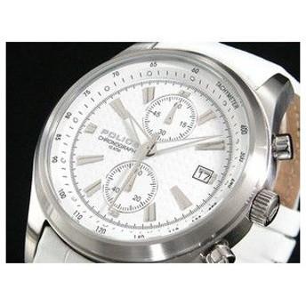 ポリス POLICE 腕時計 ESQUIRE PL11289JS-01