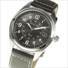 HAMILTON ハミルトン 腕時計 H68551733 メンズ KHAKI FIELD カーキ フィールド