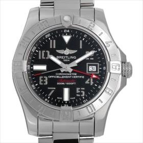 48回払いまで無金利 ブライトリング アベンジャーII GMT A329B35PSS(A32390) 中古 メンズ 腕時計