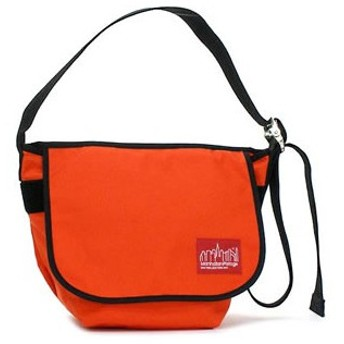 マンハッタンポーテージ manhattan portage ショルダーバッグ 1605v vintage messenger (sm) orange