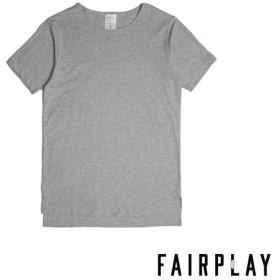 【FAIRPLAY BRAND/フェアプレイブランド】05Tシャツ / HEATHER
