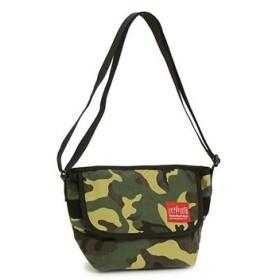マンハッタンポーテージ manhattan portage ショルダーバッグ 1603 nylon messenger bag camouflage