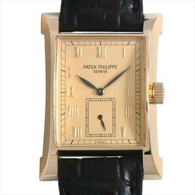 f360c8acba 48回払いまで無金利 SALE パテックフィリップ パゴダ 5500J 中古 メンズ 腕時計