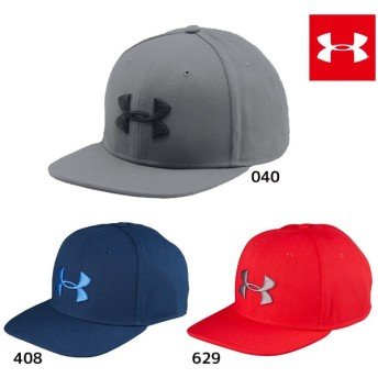 UNDER ARMOUR ハドルスナップバックキャップ 1293407