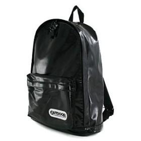 OUTDOOR PRODUCTS アウトドアプロダクツ デイパック ODD-01 10 ブラック BLACK  [PO10]