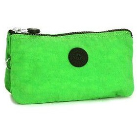 キプリング KIPLING ポーチ バッグ K13265 CREATIVITY L BASIC APPLE MINT