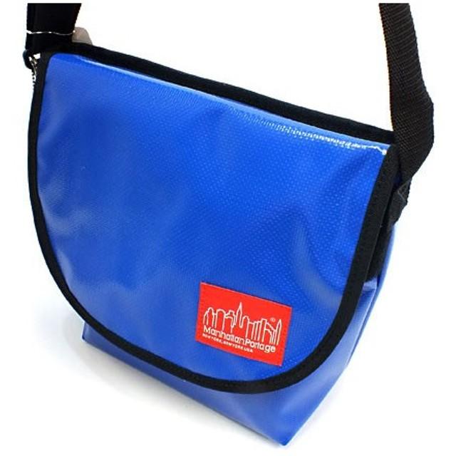 マンハッタンポーテージ メッセジャーバッグ mp1604vl-blue ブルー