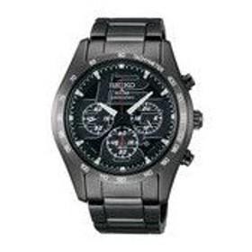 セイコー SEIKO クライテリア クロノ ソーラー メンズ 腕時計 SDBY007 国内正規