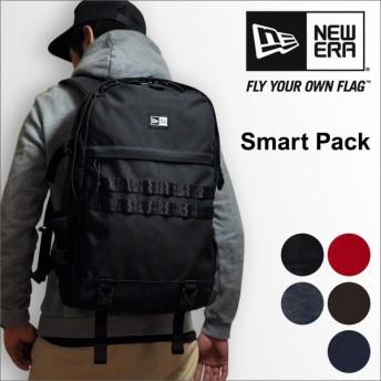 ニューエラ NEW ERA リュック Smart Pack NEWERA バックパック リュックサック [PO10]