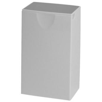トイレポット ゴミ箱 スリム トイレ用品 ( サニタリーポット ダストボックス トイレ用 )