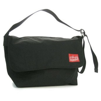 マンハッタンポーテージ manhattan portage ショルダーバッグ 1607v vintage messenger (lg) black bk