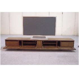 アルシュ TVボード/552-00450 ウォールナット/幅200cm
