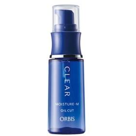 ORBIS(オルビス) 薬用クリアモイスチャー Mタイプ(しっとりタイプ) ボトル入り 50g