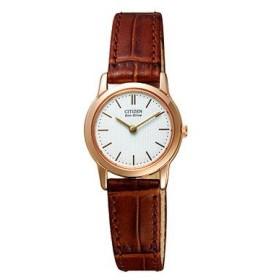 シチズン CITIZEN シチズン コレクション エコ ドライブ レディース 腕時計 SIR66-5202 国内正規