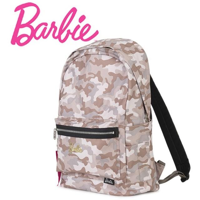 バービー Barbie リュック 59467 マギーカモフラ  リュックサック デイパック レディース  [PO10]