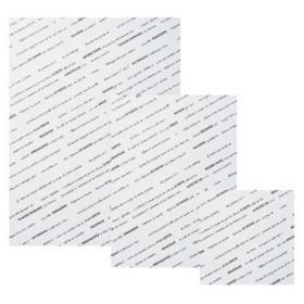 シリコングラシンシート スペシャリテ 150×150ブラウン 500枚