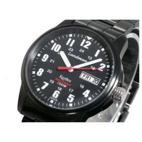 ケンテックス Kentex ランドマンミリタリー 腕時計 S265M-21