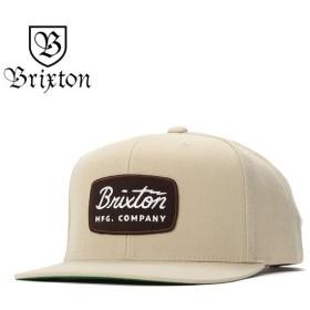 ブリクストン キャップ 帽子 ウィート BRIXTON メンズ