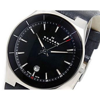 スカーゲン SKAGEN クオーツ メンズ 腕時計 SKW6039