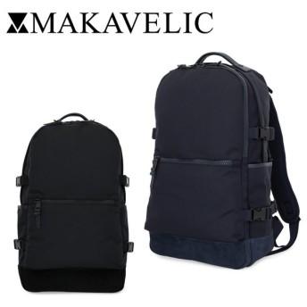 マキャベリック MAKAVELIC リュック 3107-10106 MONARCA B311  バックパック リュックサック デイパック メンズ  [PO10]