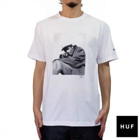 【HUF/ハフ】CHI MODU Tシャツ / ホワイト