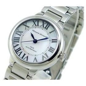 マウロ ジェラルディ MAURO JERARDI ソーラー レディース 腕時計 MJ024-3