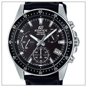 海外CASIO 海外カシオ 腕時計 EFV-540L-1AV メンズ EDIFICE エディフィス クロノグラフ クオーツ