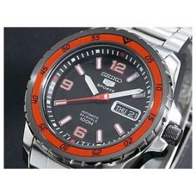 セイコー5 SEIKO ファイブ スポーツ 腕時計 自動巻き SNZG73K1