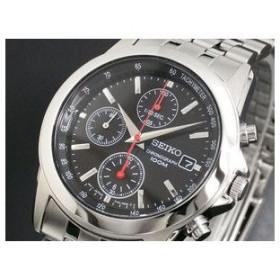 セイコー SEIKO 腕時計 1/20秒クロノグラフ SNDC13P1