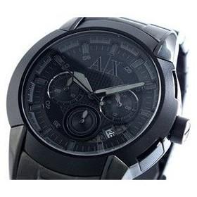 アルマーニ エクスチェンジ クロノグラフ 腕時計 ax1178