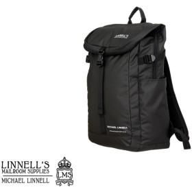 マイケルリンネル MICHAEL LINNELL リュック MLAC-04  リュック バックパック メンズ リフレクター 大容量27L [PO10]