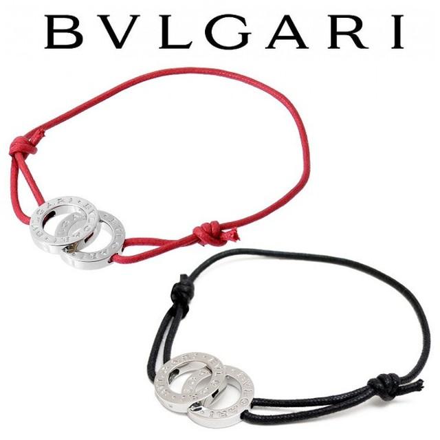quality design 77639 3566a ブルガリ BVLGARI ブレスレット メンズ レディース 新品 25365 ...