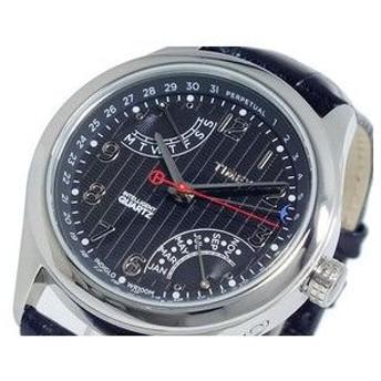 タイメックス TIMEX インテリジェント クオーツ 腕時計 T2N502
