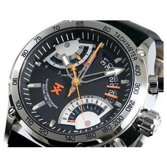TX ティーエックス 腕時計 フライバッククロノ  T3C176