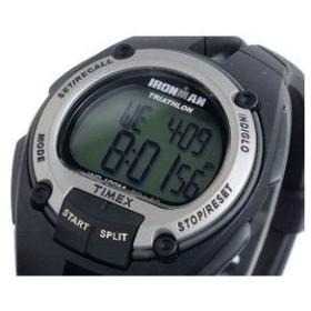 TIMEX タイメックス 腕時計 アイアンマン トライアスロン 50ラップ T5K155
