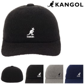 KANGOL バミューダスペースキャップ ユニセックス