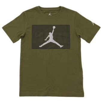 JORDAN ボーイズ ジョーダン STAND OUT Tシャツ 955143-X34 (Jr)