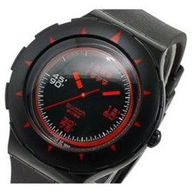 スウォッチ SWATCH 100×100MILAN Access クオーツ ユニセックス 腕時計 SHB106