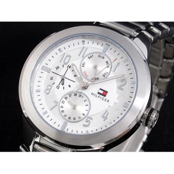 トミー ヒルフィガー tommy hilfiger 腕時計 メンズ 1710237