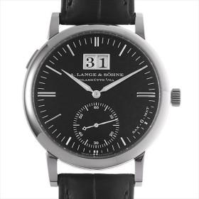 48回払いまで無金利 ランゲ&ゾーネ ランゲマティック デイト 308.027 中古 メンズ 腕時計