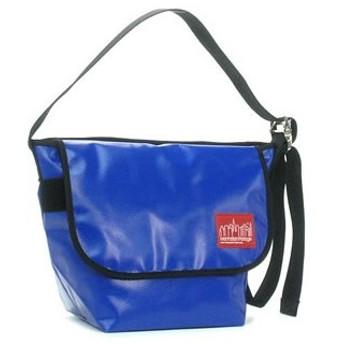 マンハッタンポーテージ manhattan portage ショルダーバッグ 1605v-vl vinyl vintage messenger bag vnl nvy