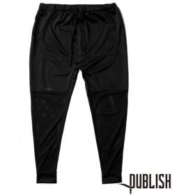 【Publish Brand/パブリッシュブランド】OLWIN パンツ / BLACK