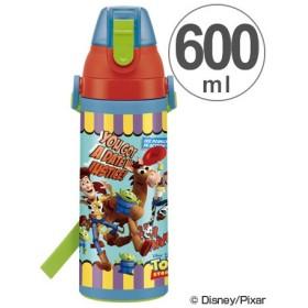 ■在庫限り・入荷なし■子供用水筒 トイ・ストーリー 直飲み ダイレクトステンレスボトル 600ml