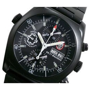 ルミノックス LUMINOX 腕時計 ブラックバード 世界限定モデル 9072