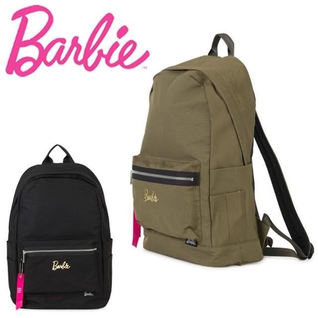 バービー Barbie リュック 59462 マギー  リュックサック デイパック レディース  [PO10]