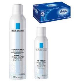 数量限定ラロッシュポゼ敏感肌用ミスト状化粧水ターマルウォーター 300g+150g ローションティシュー付き