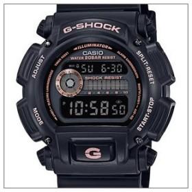 海外CASIO 海外カシオ 腕時計 DW-9052GBX-1A4 メンズ G-SHOCK ジーショック クオーツ
