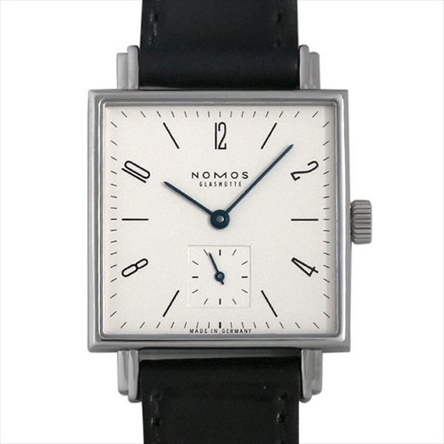 794e0e8c3b 48回払いまで無金利 ノモス テトラ27 TT1A1W1(401) 新品 メンズ 腕時計 ...