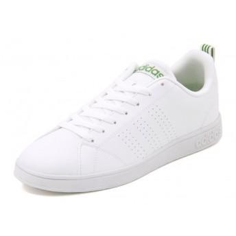 アディダス adidas VALCLEAN 2 バルクリーン2 F99251 ランニングホワイト/ランニングホワイト/グリーン【レディース】|スニーカー